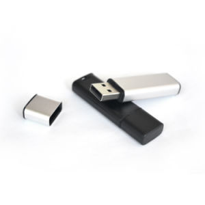 Logo Photography USB 2.0 Memory Flash Drive with Gift Box pictures & photos