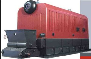 Szl Industrial Coal Biomass Fired Steam Boiler Heater pictures & photos