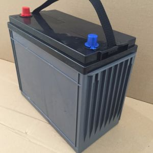 12V 135ah Deep Cycle High Temperature Battery pictures & photos
