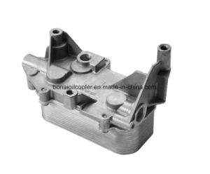 Oil Cooler for VW (330 317 021) pictures & photos