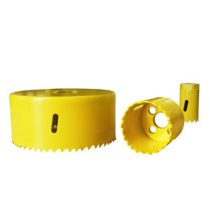 27mm Diameter M3 High Speed Steel (HSS) Blade Bi-Metal Hole Saw pictures & photos
