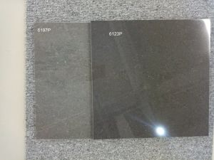 24*24inch Dark Grey Polished Wall and Floor Tiles pictures & photos