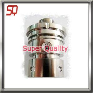OEM Manufacturer for Precision CNC Machining Parts pictures & photos