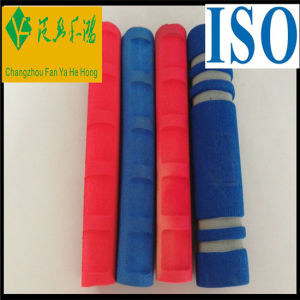 Soft Colourful Rubber Grip Sleeves pictures & photos