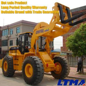 China Forklift Loader Machine 16t Diesel Forklift Loader Price pictures & photos