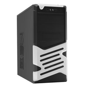 Computer Case ATX with Richer Inside Space pictures & photos