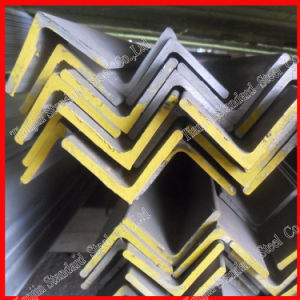 JIS 304 Stainless Steel Angle Bar (70 X 5 mm) pictures & photos