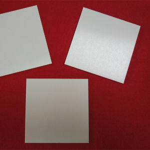 High Precision Zro2 Ceramic Substrate pictures & photos