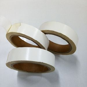 White Cloor Double Sided Tape pictures & photos