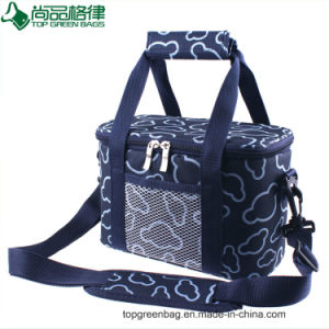 Customized Picnic Cooler Bag Insulated Cooler Bags for Outdoor pictures & photos