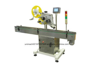 Top Sticker Labeling Pharmaceutical Machine (DJB-J) pictures & photos