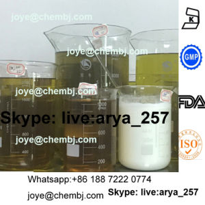 99% Pharmaceutical Clotrimazole CAS 23593-75-1 for Anti Inflammatory Supplements pictures & photos