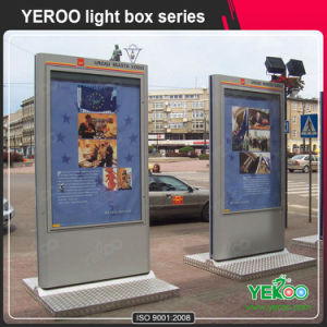 Customzied Outdoor Advertising Light Box Manufacture pictures & photos
