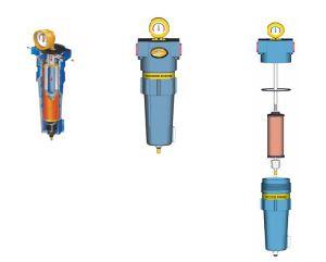 15kw~18.5kw Belt Drive Screw Air Compressor (SE15A~SE18A) pictures & photos