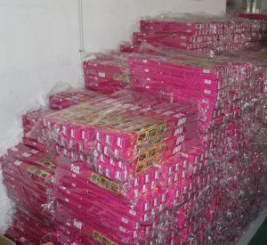 Heavy Duty Aluminum Foil Roll pictures & photos