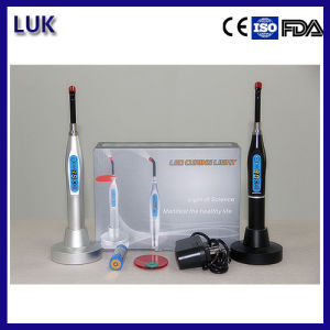 Hot Sale Classic Type Dental LED Curing Light (LCL-602) pictures & photos