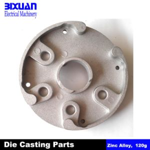 Aluminum Die Casting Part (BIXDIC2011-8) pictures & photos