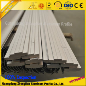 China Supplier Customized 6063t5 Anodized Aluminium Solid Flat Bar pictures & photos