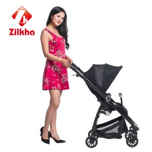 2017 Upgraded Version of The Four-Wheel Baby Carriage En1888 Certification pictures & photos
