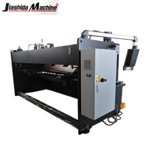 Hydraulic Sheet Metal CNC Guillotine Shearing Machine From Jiashida pictures & photos
