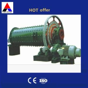 ISO 9001 &CE Ball Mill Machine pictures & photos
