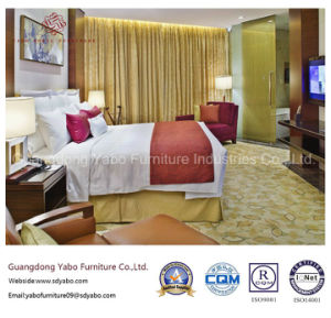 Customized Hotel Furniture for Hospitality Bedroom Set (YB-E-04) pictures & photos