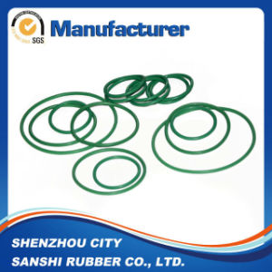 Colorful Rubber O Rings From China Factory pictures & photos