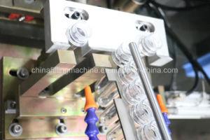 Automatic Juice Plastic Bottle Blow Molding Machinery pictures & photos