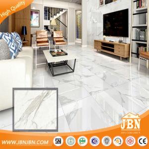 Carrara Super White Marble Flooring Porcelain Tile (JM88067D) pictures & photos