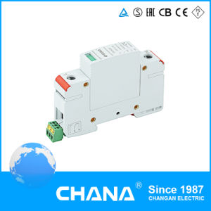 3 Phase 3p+N Imax 10ka Surge Protective Device pictures & photos