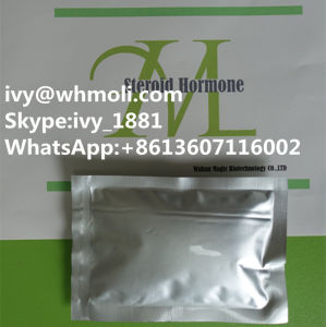 Muscle Building Raw Steroid Hormone Powder 472-61-5 Trenbolone Enanthate pictures & photos