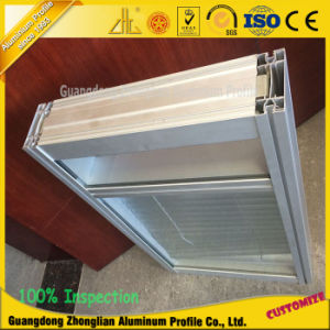 Aluminium Supplier Anodized Office Partition Fireproof Board pictures & photos
