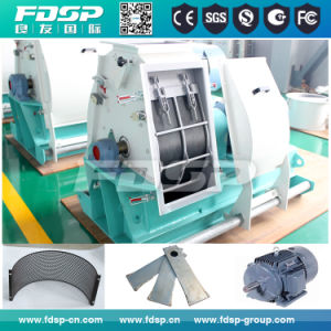 High Efficiency Corn Mini Rice Mill (SFSP668) for Pellet Plant pictures & photos