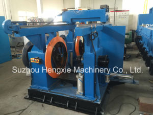 Hxe-450/13dl High Speed Copper Rod Breakdown Machine with Annealing/Wire Drawing Machine pictures & photos