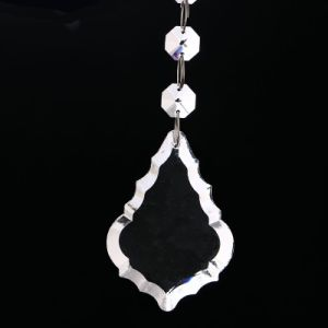 Colorful Handmade Decoration Chandelier Crystal Lamp Pendant pictures & photos