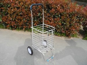 Folded Trolley pictures & photos