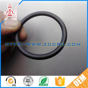 Electrical Insulation Viton Non-Toxic Rubber O-Ring pictures & photos