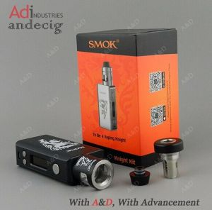 Huge Vape Electronic Cigarette 80W Smok Knight Mod pictures & photos