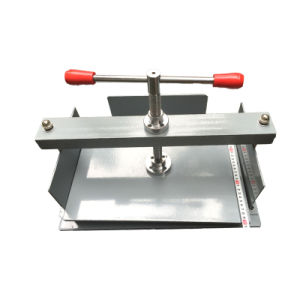 Manual Album Pressing Machine A3