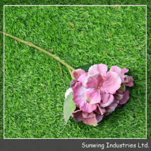 Sunwing High Simulated Outdoor Artificial Flower for Wedding Decoration