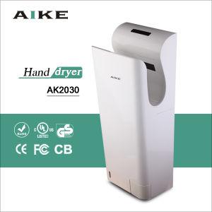 UV Sterilization High Speed Jet Hand Dryer pictures & photos