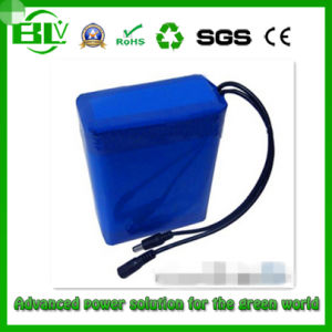 Reliable Quality Solar Battery Bank Solar Power Li-ion Storage Battery pictures & photos