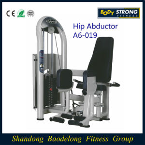 Body Building Gym Equipment/Commercial Fitness Equipment Outer Thigh Abductor A6-019 pictures & photos