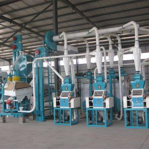 India Corn Flour Milling Machine pictures & photos