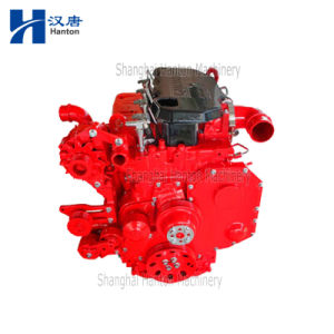Cummins diesel motor engine ISBE3.9 for auto bus pictures & photos