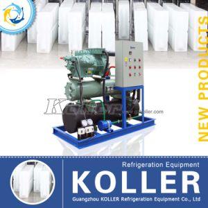 5tons/Day Medium Capacity Block Ice Machine (MB50) pictures & photos
