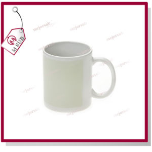 11oz White Personalized Sublimation Mug by Mejorsub pictures & photos