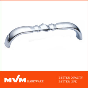 Mvm Zinc Alloy Zamak Pull Cabinet Door Handle Mz-023 pictures & photos