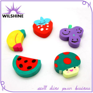 Hot Selling Pencil Eraser for Children (ER008) pictures & photos