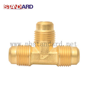 Male Nipple Gas Fitting NPT Thread pictures & photos